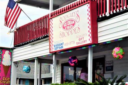Squigley's Ice Cream & Treats