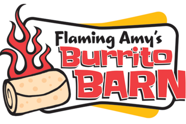 Flaming Amy's