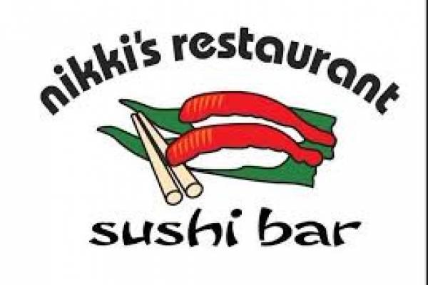 Nikki's Sushi