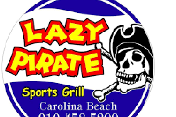 Lazy Pirate Sports Grill