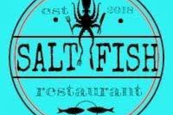 Salt Fish Restaurant & Tiki Bar
